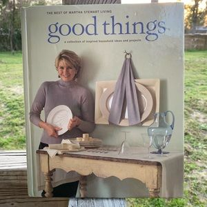 The Best of Martha Stewart Living Good Things
